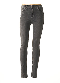 Jeans skinny noir LTB pour femme