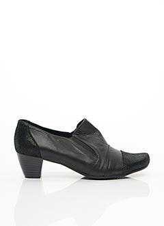 Bottines/Boots noir PEDI GIRL pour femme