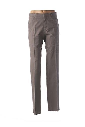 Pantalon chic gris ARROW pour femme