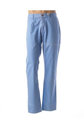 Pantalon casual bleu R95TH pour homme