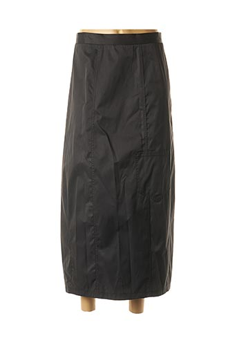Jupe longue noir ROSA ROSAM pour femme