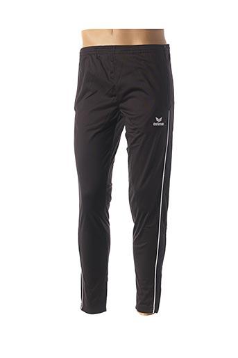 Jogging noir ERIMA pour homme