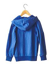 Veste casual bleu NAME IT pour garçon seconde vue