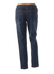 Pantalon casual bleu ICEPEAK pour femme seconde vue