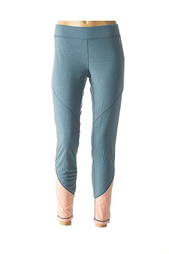 Legging bleu ROXY pour femme