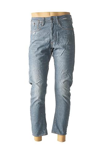 Pantalon casual bleu G STAR pour homme