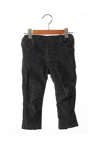 Pantalon casual noir BABY CLUB pour enfant
