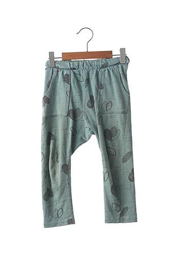 Pantalon casual bleu ZARA pour garçon