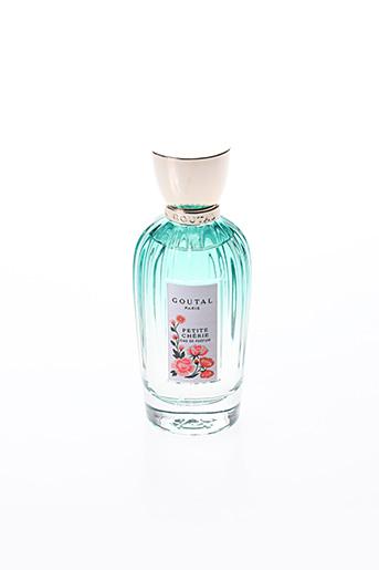 Parfum bleu GOUTAL pour femme