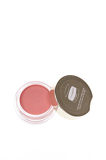 Maquillage rose CLARINS pour femme