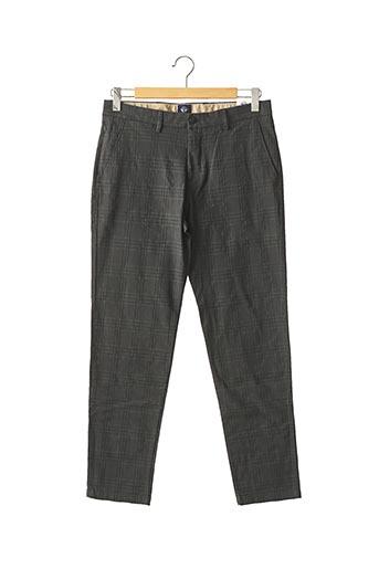 Pantalon casual vert DOCKERS pour homme