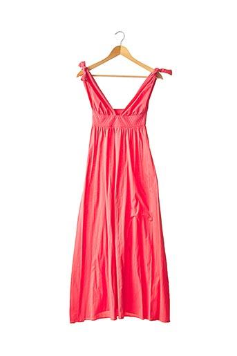 Robe longue rose ERES pour femme