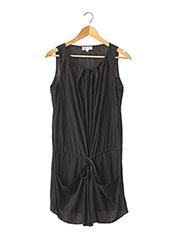 Robe mi-longue noir VANESSA BRUNO pour femme seconde vue