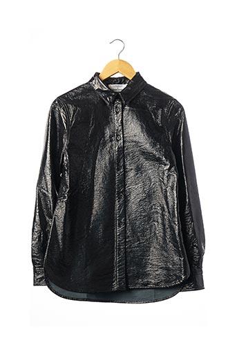 Veste casual noir LA REDOUTE pour femme