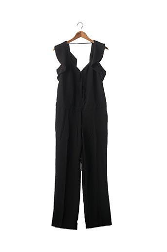 Combi-pantalon noir BA&SH pour femme