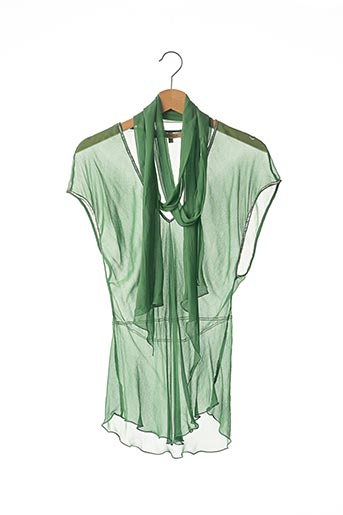 Top vert SEE BY CHLOÉ pour femme