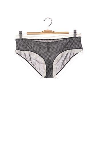 Slip/Culotte noir ERES pour femme