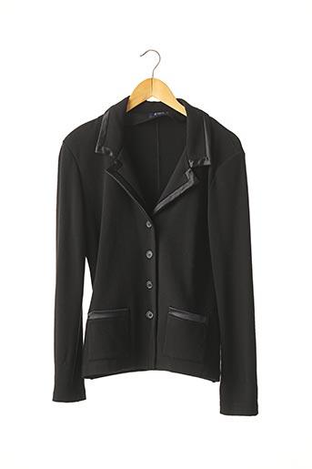 Veste chic / Blazer noir ERES pour femme