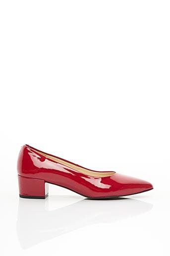 Escarpins rouge FOLIE'S pour femme