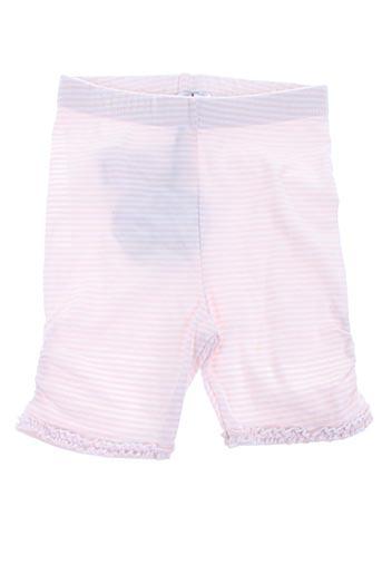 Legging rose ABSORBA pour fille