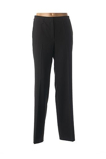 Pantalon chic noir BETTY BARCLAY pour femme