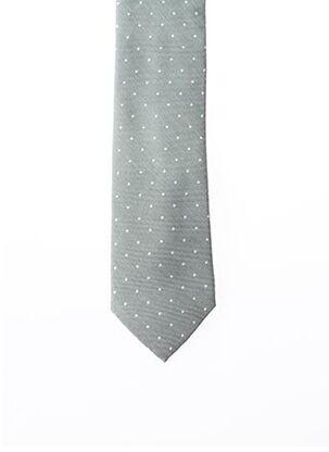 Cravate vert MICHAEL KORS pour homme