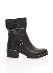 Bottines/Boots noir MAM'ZELLE pour femme seconde vue