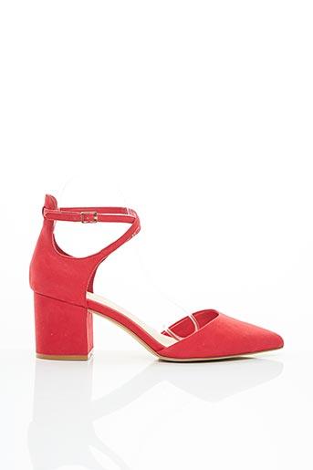 Escarpins rouge ALDO pour femme