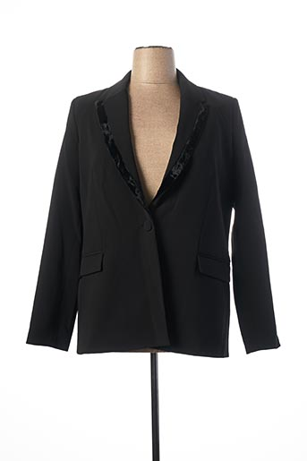 Veste chic / Blazer noir GUESS pour femme