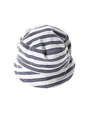 Chapeau bleu JEAN BOURGET pour enfant seconde vue