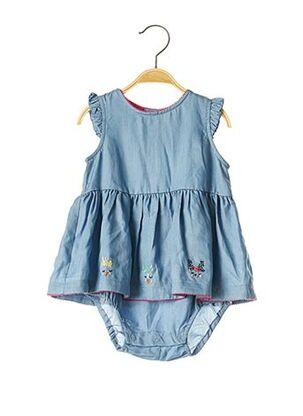 Barboteuse bleu CATIMINI pour fille