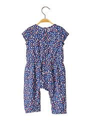 Combi-pantalon bleu IKKS pour fille seconde vue