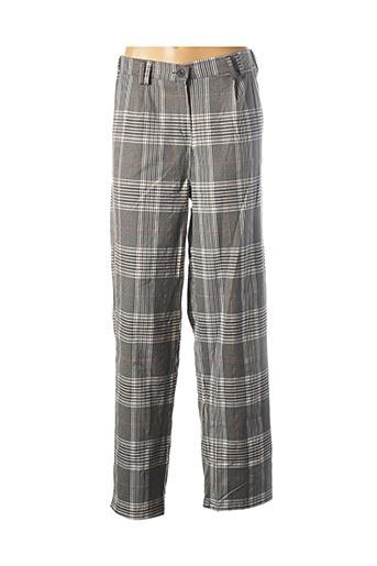 Pantalon casual gris ADILYNN pour femme