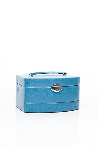 Accessoire divers bleu DAVIDTS pour femme