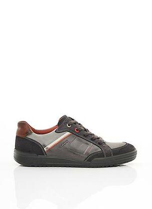 Baskets gris ECCO pour homme