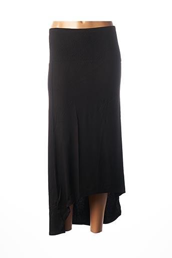 Jupe longue noir O'NEILL pour femme