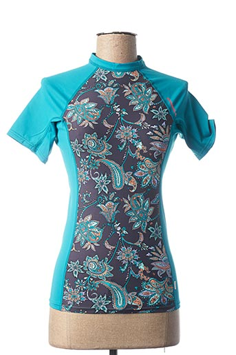 T-shirt manches courtes bleu O'NEILL pour femme