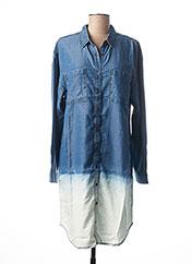 Robe mi-longue bleu O'NEILL pour femme seconde vue