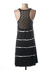 Robe mi-longue noir O'NEILL pour femme seconde vue