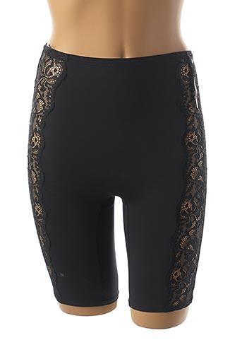 Panty noir ETAM pour femme