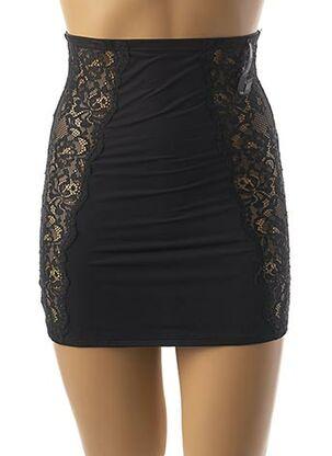 Jupon /Fond de robe noir ETAM pour femme