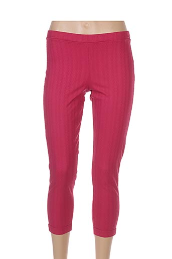 Legging rose G!OZE pour femme