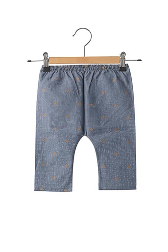 Pantalon casual bleu VIOLETA E FEDERICO pour enfant