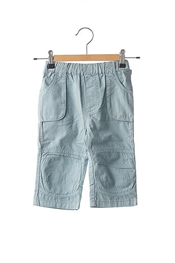 Pantalon casual bleu TEN pour garçon