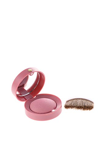 Maquillage rose BOURJOIS pour femme