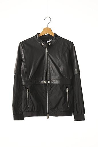 Veste chic / Blazer noir ADD pour femme