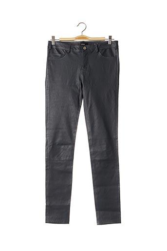 Pantalon casual bleu ARMA pour femme