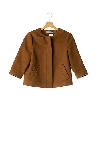Veste chic / Blazer marron COS pour femme