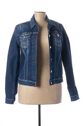 Veste en jean bleu REPLAY pour femme