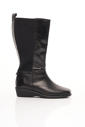 Bottes noir AEROSOLES pour femme